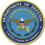 Department of Defense logo image