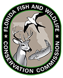 Florida Fish and Wildlife logo image