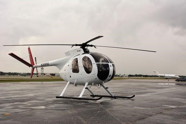 Sales - Heli Aviation