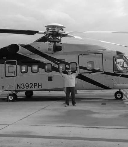 Heli Aviation - Dan Corleto